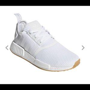 adidas Shoes - ADIDAS NMD ORIGINALS ALL WHITE
